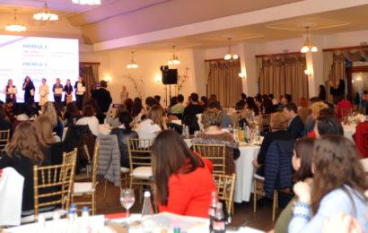Romanian CSR Awards si-a desemnat castigatorii