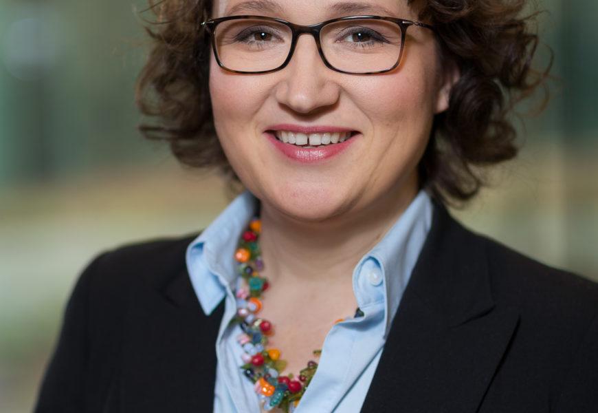 Ilinka Kajgana devine noul Chief Risk Officer al BCR