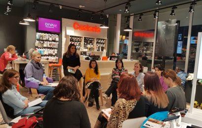 Orange organizeaza Ateliere de educatie digitala pentru parinti