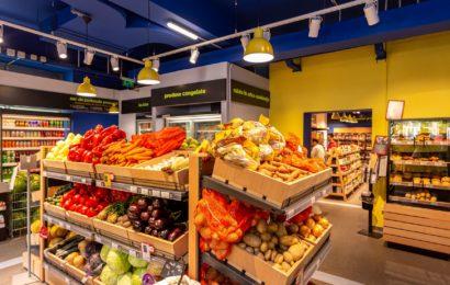 Mega Image inaugurează un nou concept de magazin în București – Fresh Bazar