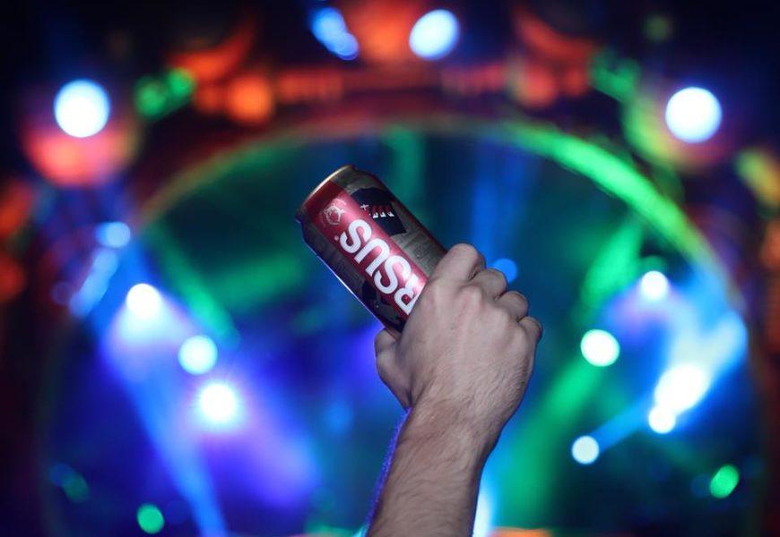 URSUS – Berea oficiala a festivalului UNTOLD