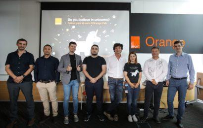 Orange Fab anunță noi colaborări și mai multe domenii de activitate vizate