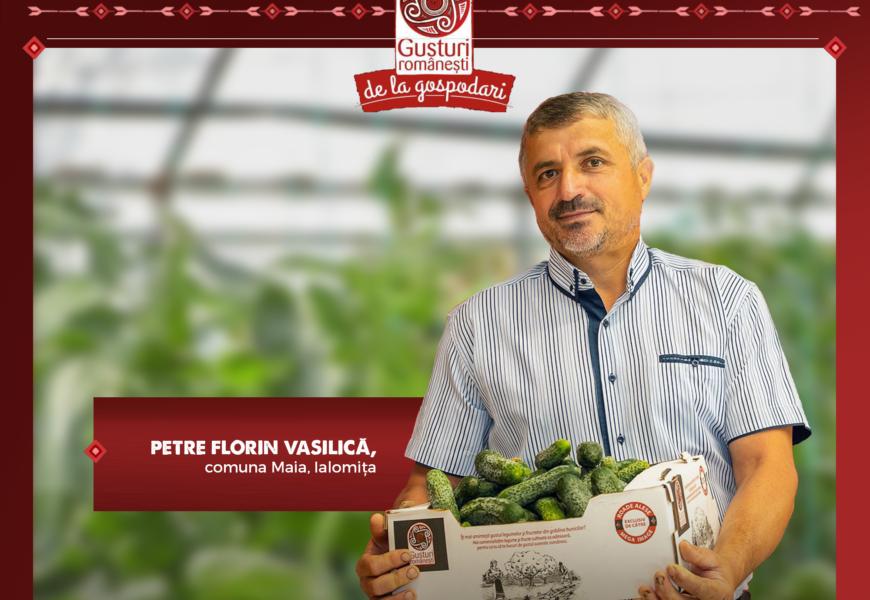 Mega Image sustine 195 de producatori locali care cultiva legume