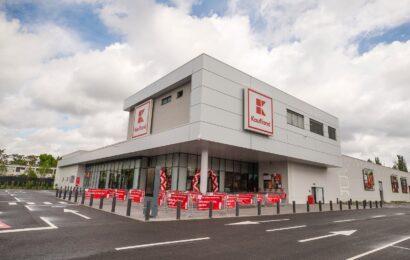 Kaufland România deschide un nou magazin si creează 100 de locuri de muncă noi