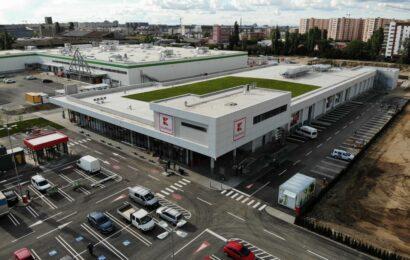 Kaufland România inaugurează al 15-lea magazin în București