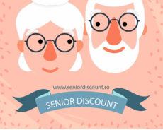 GEAC: Senior Discount. Pentru o viață mai bună la vârsta de argint