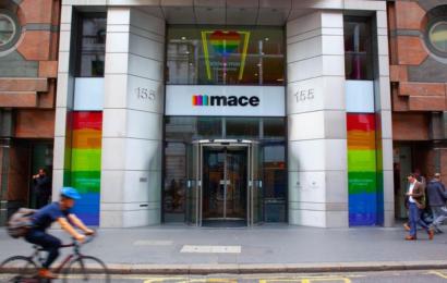 Sediul central al companiei de consultanță Mace a fost certificată IMMUNE