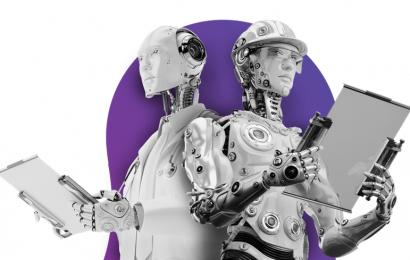 Sondaj Tailent: Aproape un sfert dintre companiile mici și mijlocii din România confirmă nevoia de roboți software inteligenți